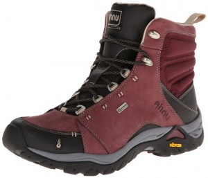 Ahnu Womens Montara Boot