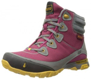 Ahnu Womens Sugarpine Boot Hiking Boot