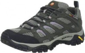 Merrell Womens Moab Ventilator Hiking Shoe