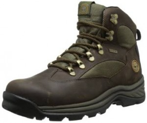 Timberland Men Chocorua Trail Gore-Tex Mid Hiking Boot