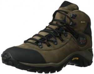 Merrell Men Phaser Peak Waterproof Hiking Boot
