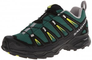 Salomon Mens X Ultra Hiking Shoe