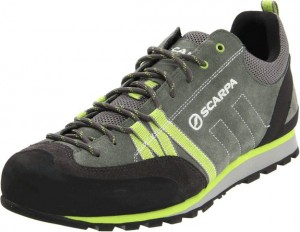 Scarpa Mens Crux Approach Hiking Shoe