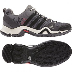 Adidas AX 2 Hiking Shoes Womens
