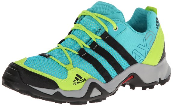 Adidas AX 2 Women's Hiking Shoes review