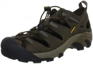 KEEN Mens Arroyo II Hiking Sandal