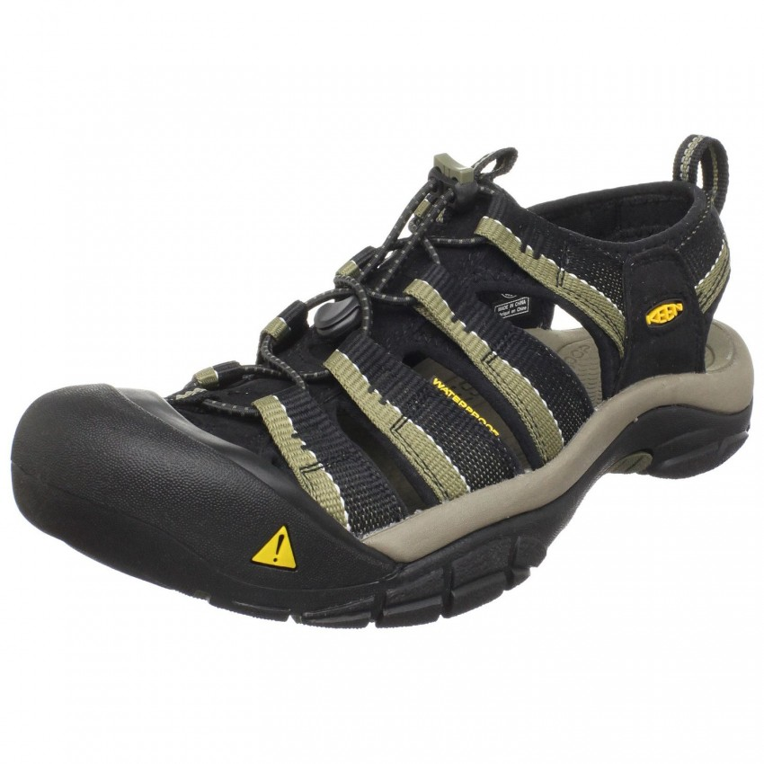 KEEN Mens Newport H2 Sandal review