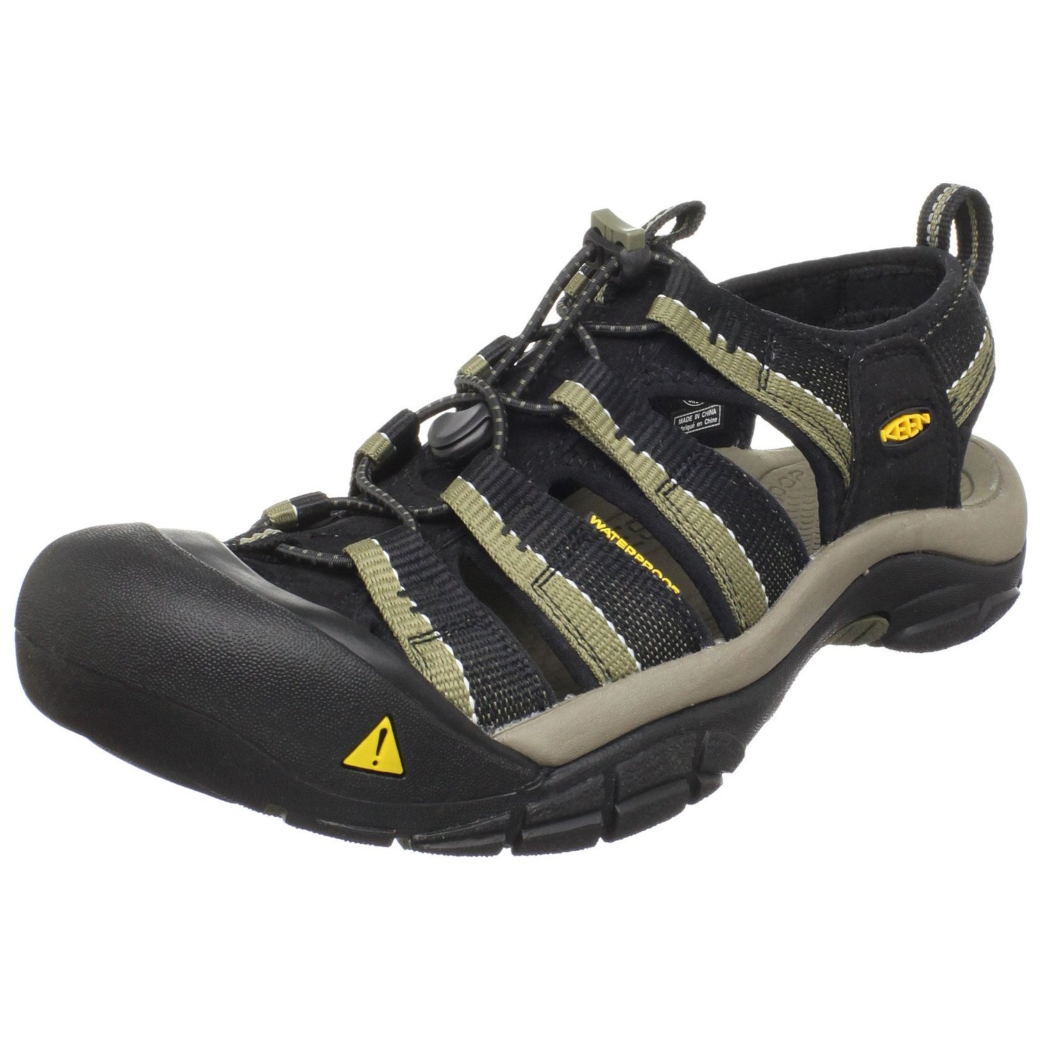 Keen Men S H2 Newport Water Sandal Review