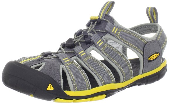KEEN Clearwater CNX mens hiking sandal