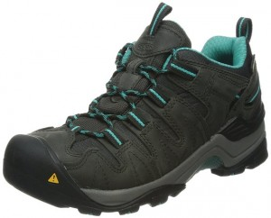 Keen Women's Gypsum Waterproof Trail Shoe