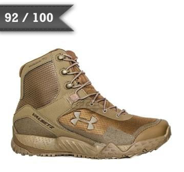 Experts Tested 11 Ua Tactical Boots Here Are The Top 3