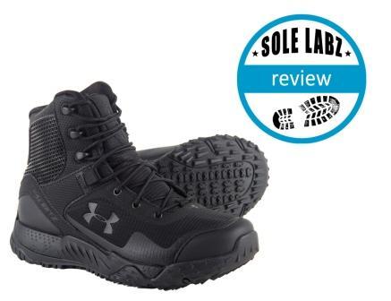 Best Lightweight Police Boots Sole Labz