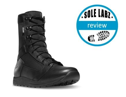 Best lightweight police boots | Sole Labz