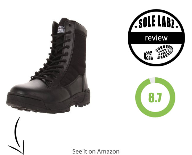Review_beginning3_S.W.A.T._Tactical_Boot