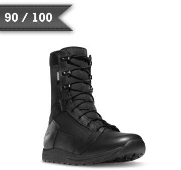 Best Police Duty Boots - TOP 3 Chosen by Experts | Sole Labz