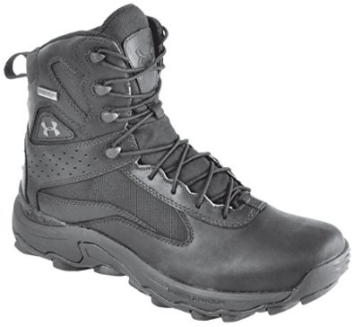 Review Of Under Armour Speed Freek 7 Inch Tactical Boots