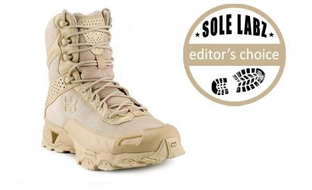 Tactical boots in desert sand color - reviews of TOP 3 | Sole Labz