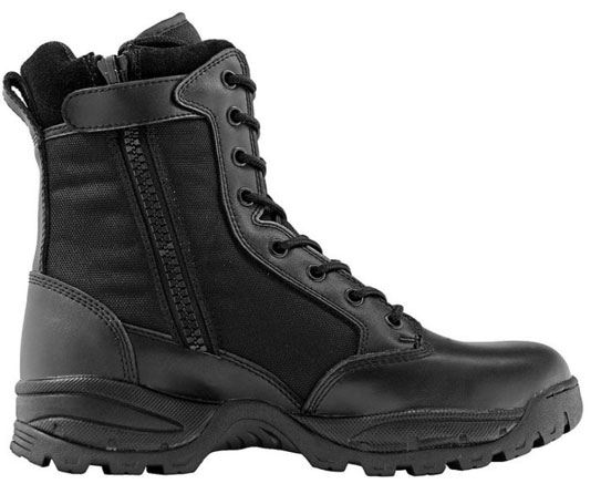 Maelstrom Tac Force 8 rated 4th cheap police boot