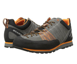 Scarpa crux men approach hiking