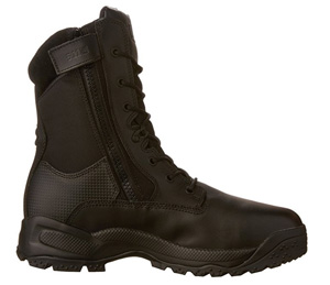 511 ATAC storm - runner up, second top rated police boots