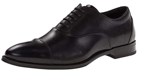 Stacy Adams Kordell shoes in black