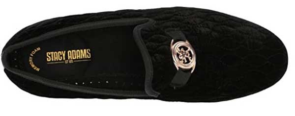 Stacy Adams Velour black - how we reviewed them